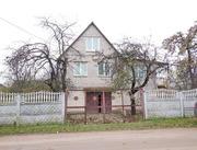 Кирпичный дом с коммуникациями в 18 км. от Минска.